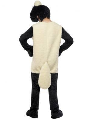Shaun The Sheep Men's Book Week Costume