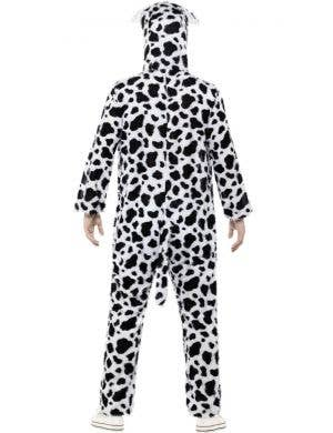 Dalmatian Adults Animal Onesie Costume