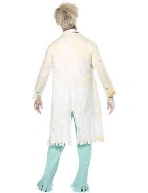 Zombie Surgeon Men's Halloween Costume