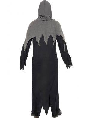 Grim Reaper Men's Death Costume