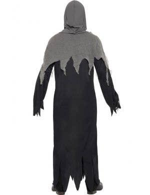 Grim Reaper Men's Death Halloween Costume