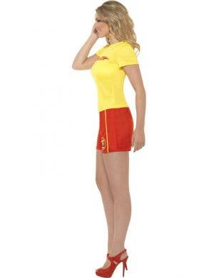 Baywatch Women's Lifeguard Costume