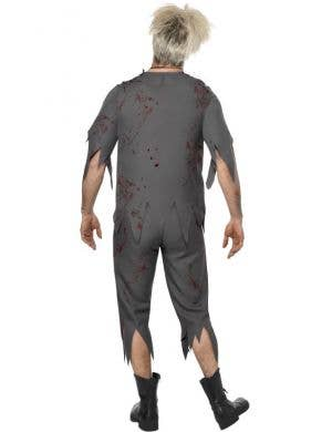 High School Horror School Boy Zombie Costume
