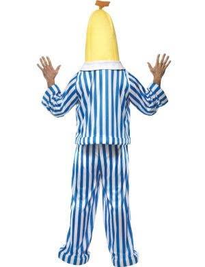 B1 or B2 Bananas In Pyjamas Adult Costume