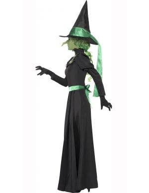 Wicked Witch Of Oz Women's Costume
