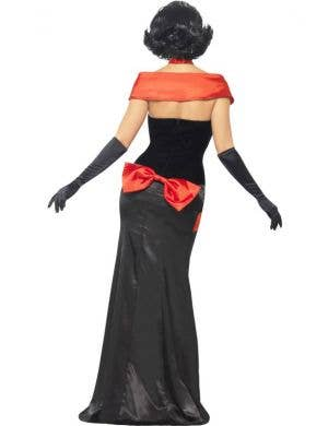 Glam Vampiress Women's Halloween Costume