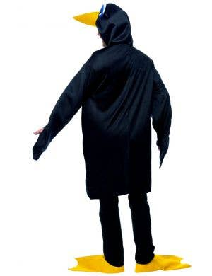Penguin Fancy Dress Adult Costume