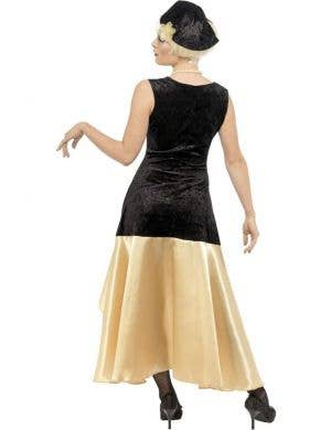 Gatsby Girl Women's 1920's Flapper Costume