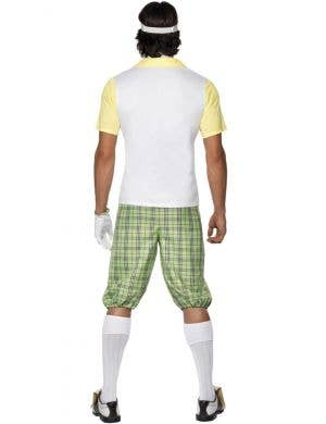Gone Golfing Men's Sports Costume