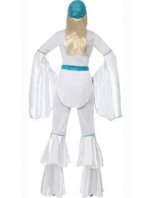 Super Trooper Women's 70's Superstar Costume