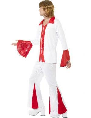Super Trooper Men's 70's Costume