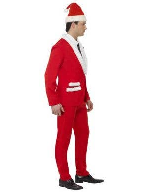 Cool Santa Men's Christmas Costume