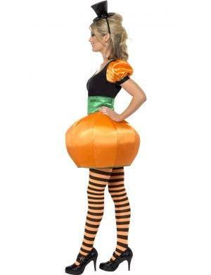 Pumpkin Women's Halloween Costume