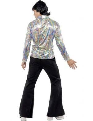 70's Disco Dude Men's Costume