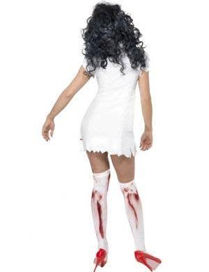 Zombie Nurse Women's Halloween Costume