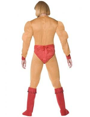 Masters of the Universe - Men's He-Man Costume