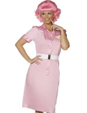Grease - Women's Frenchie Costume
