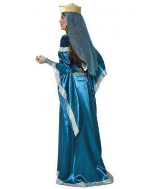 Renaissance Maid Marion Women's Costume