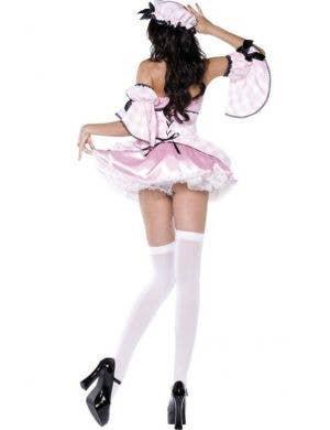Miss Muffet Sexy Women's Costume