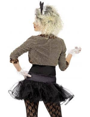 Desperately Seeking Susan 80's Wild Child Madonna Costume