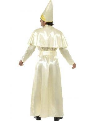 Pope Men's Budget Fancy Dress Costume