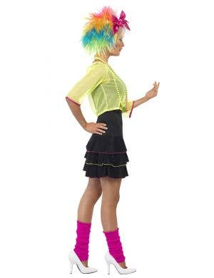 1980's Pop Tart Women's Fancy Dress Costume