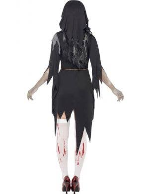 Bloody Sister Mary Women's Zombie Costume