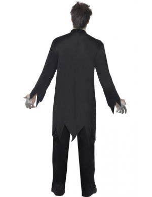 Zombie Priest Men's Halloween Costume