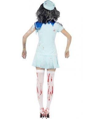 Zombie Sailor Women's Halloween Costume