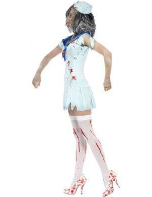 Zombie Sailor Women's Halloween Costume
