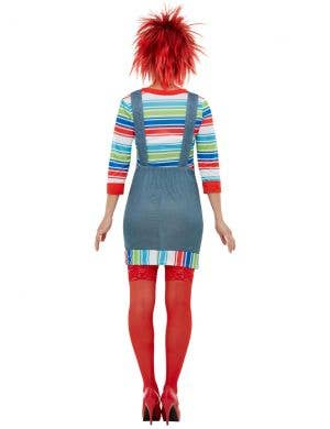 Child's Play Women's Chucky Halloween Costume