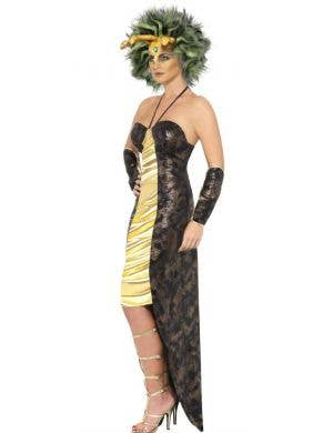 Medusa Women's Halloween Costume