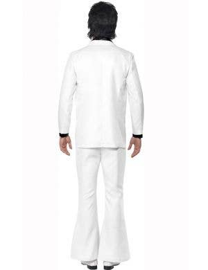 Saturday Night Fever Men's 70's Disco Costume