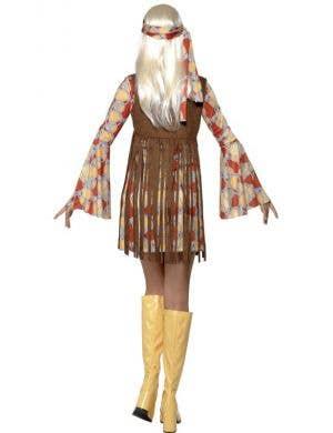 Groovy Baby Women's Hippie Costume