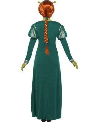 Princess Fiona Women's Shrek Fancy Dress Costume