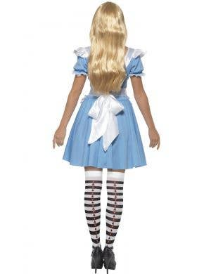 Deck Of Cards Women's Alice Costume