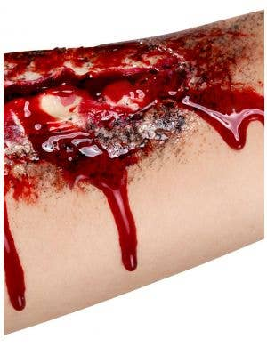 Fake Gel Blood Halloween Special Effects
