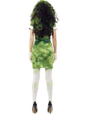 Hell's Asylum Zombie Nurse Women's Costume