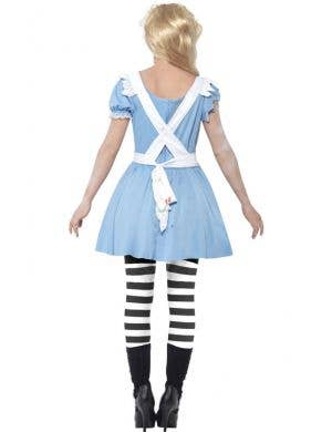 Malice in Wonderland Women's Halloween Costume