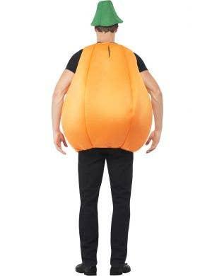 Jack O Lantern Adult's Halloween Pumpkin Costume