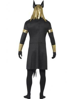 Anubis the Jackal Men's Costume