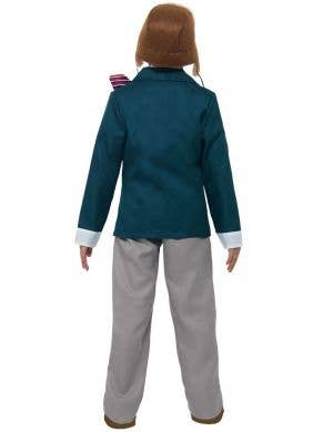 David Walliams Deluxe Grandpa's Great Escape Boy's Costume