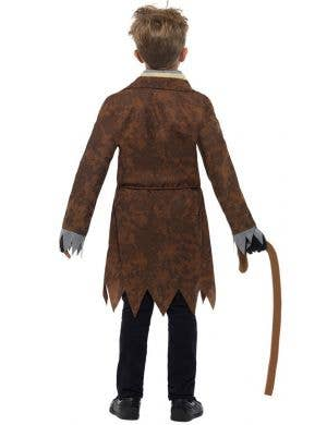 David Walliams Deluxe Mr Stink Fancy Dress Costume