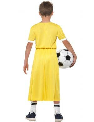 David Walliams Deluxe The Boy In The Dress Costume