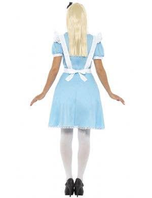 Wonder Princess Alice Women's Storybook Costume