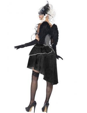 Dark Angel Women's Masquerade Costume