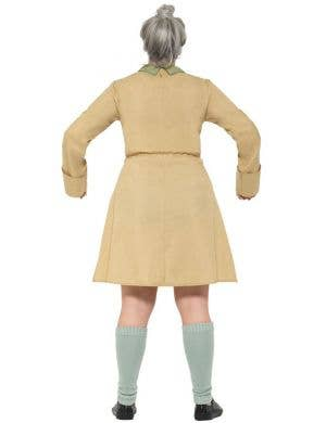 Miss Trunchbull Women's Matilda Fancy Dress Costume