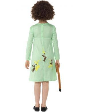 Mrs Twit Girls Roald Dahl Book Week Costume