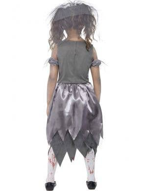 Undead Bride Girls Halloween Zombie Costume