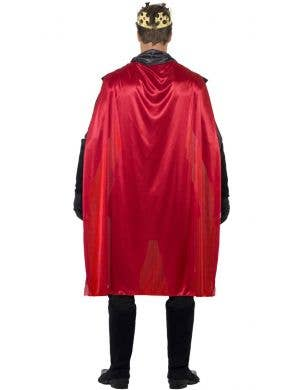 King Arthur Deluxe Men's Fancy Dress Costume